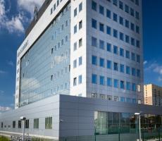 Winogrady Business Center