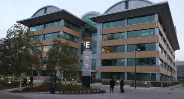 Wiśniowy Business Park E