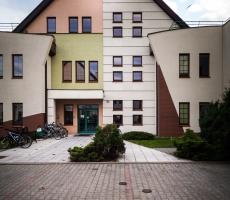 Wrocławski Park Biznesu I Building 1a
