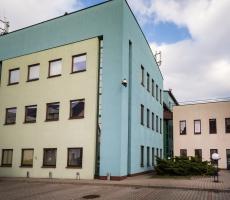 Wrocławski Park Biznesu I Building 2a