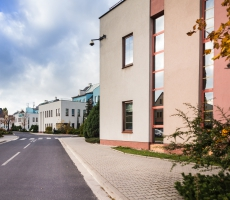 Wrocławski Park Biznesu I Building 3c