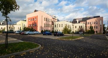 Wrocławski Park Biznesu I Building 4a