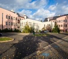 Wrocławski Park Biznesu I Building 4b