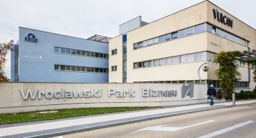 Wrocławski Park Biznesu II Building B1