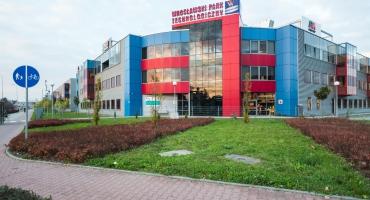 Wrocławski Park Technologiczny Alfa