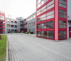 Wrocławski Park Technologiczny Gamma