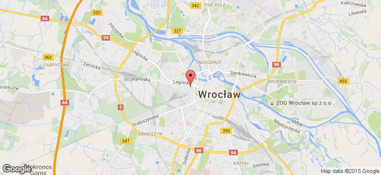 Zelwerowicza 20 static map