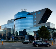 Zepter Business Centre